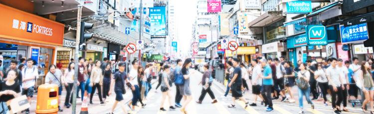 香港在住の日本人が注意すべき点について